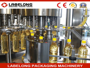 Automatic Cooking Oil Filling Sealing Machine pictures & photos