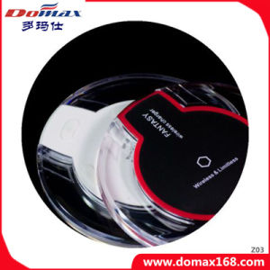 Wireless Charger Charging Pad for Mobile Phone Samsung Galaxy S6 pictures & photos