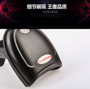 Visible Red Light Cleanroom 1d 2D ESD Barcode Scanner pictures & photos