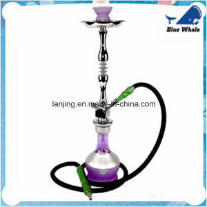 Bw130 Handmade Acrylic Arab Hookah Shisha Many Colors pictures & photos