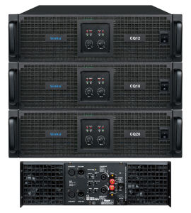 Cq Series Professional Stage Audio Power Amplifier pictures & photos