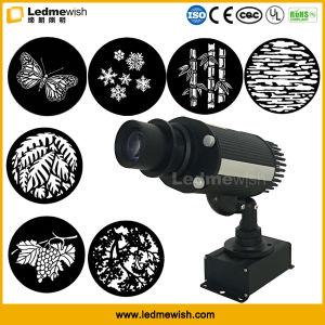 Outdoor 20W LED PRO Spot Leko Profile Gobo Logo Light pictures & photos