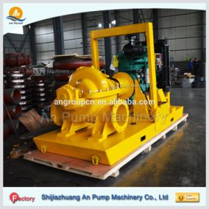 Single Stage Split Casing Centrifugal Water Pump pictures & photos