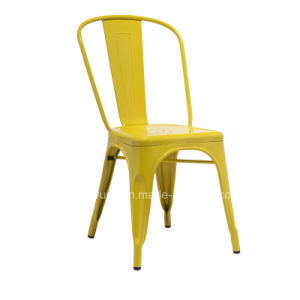 Tolix Chair for Cafe Restaurant (JY-R31) pictures & photos