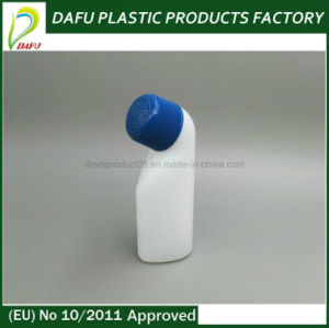 40ml PE Special Shape for Medicine Oil Plastic Container pictures & photos
