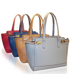Spring Functional Shoulder Bags for Womens Fashionable Collections of Accessories pictures & photos