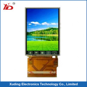 2.4 TFT Resolution 320X240 High Brightness with Resistance Touch Panel pictures & photos