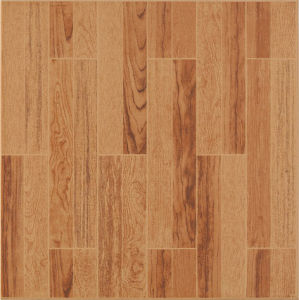 400X400 Rustic Ceramic Wooden Floor Tile pictures & photos