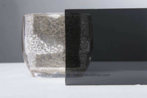 4-12mm Bronze Color Glass/Bronze Tinted Glass with High Quanlity pictures & photos