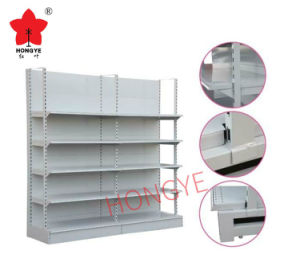 Pallet Display Rack for Warehouse Storage (HY-10) pictures & photos
