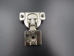 3D Iron American Hinge with Soft Closing for Cabinet pictures & photos