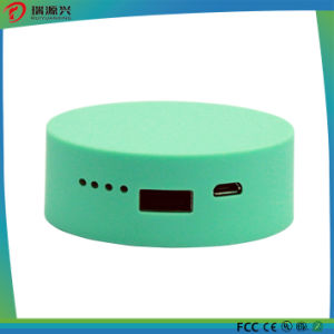 Fashion Cute 3600mAh Mobile Phone Portable Power Bank pictures & photos