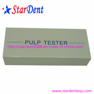 Dental Precision Vitality Pulp Tester pictures & photos