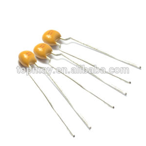 0603 0805 1206 1210 Radial Multilayer Ceramic Capacitor Tmcc03 pictures & photos