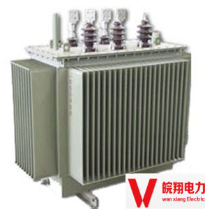 out-Door Transformer/ Oil-Immersed Transformer/Toroidal Transformer pictures & photos