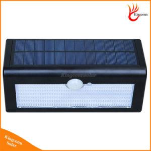 500 Lumen Solar Lamp Motion Sensor Solar Light Outdoor Solar Garden Light pictures & photos