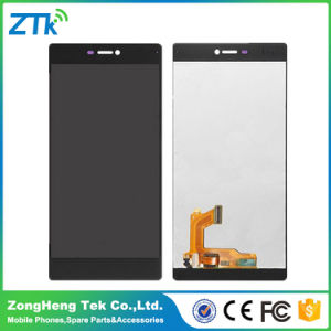 Cell Phone LCD Display for Huawei P8 LCD Screen pictures & photos