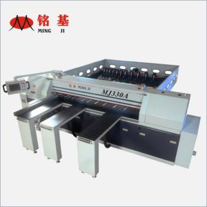 Fast Speed Wood Cutting CNC Panel Saw Table Saw Machine for Furniture pictures & photos
