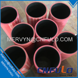 Sponge Coated Synchronous Belt Timing pictures & photos