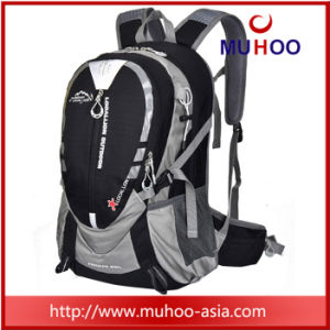 Fashion Nylon Mountaineering Backpack for Outdoor (MH-5020) pictures & photos