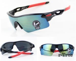 Outdoor Sport Biking Bicycle Glasses Motorcycle Sunglasses pictures & photos