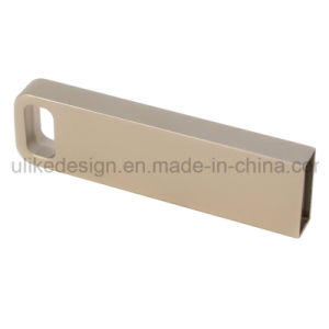 OEM Logo Printing Promotion Gift USB Flash Drive (UL-M002) pictures & photos