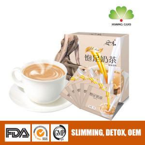 Meal Replacement Milk Tea Shake for Slimming & Weight Loss