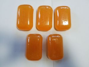 Semipermeable Natural Glycerine Soap pictures & photos