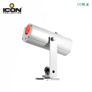 2017 Newest 10W Gobo Spot Effect Light with Four Color pictures & photos