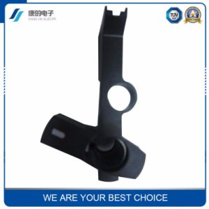 ABS Plastic Parts & Plastic Injection Molding pictures & photos