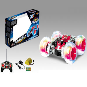 Remote Control Stunt Car Toy Car pictures & photos
