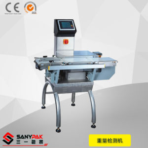 China Low Price Automatic Advance Digital Check Weigher pictures & photos
