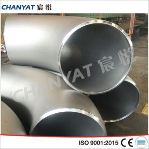 A403 (304, 310S, 316, 317, 321, 347) Bw-Fitting Stainless Steel Elbow pictures & photos