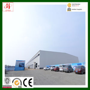 Prefabricated Building Light Steel Structure pictures & photos