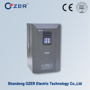 Variable Frequency Drive 3phase 18kw 0.75kw Converter pictures & photos