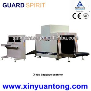 Large Size X Ray Airport Security Baggage Scanner (XJ10080) pictures & photos