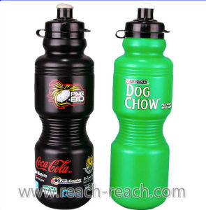 Sports Bottle, Plastic Drinking Water Bottle (R-1144) pictures & photos