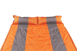 Car Air Sleeping Mattress with Pillow pictures & photos