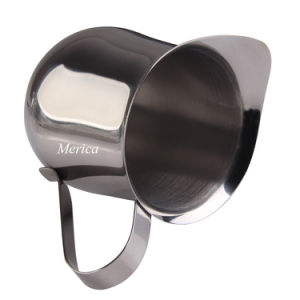 Hot Selling Stainless Steel Small Milk Cup pictures & photos