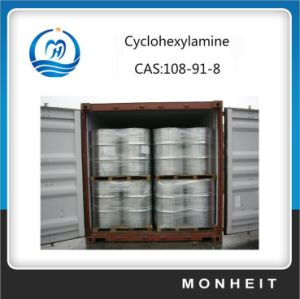 Best Price of Cyclohexylamine 108-91-8