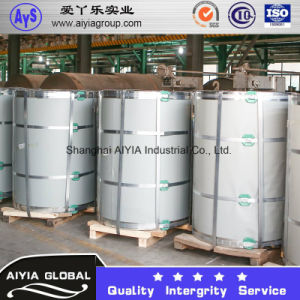 Prepainted Galvanized Galvalume Steel PPGI PPGL pictures & photos