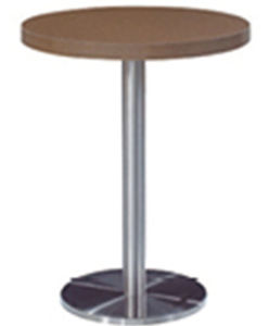 Hot Sales Dining Round Desk with High Quality pictures & photos