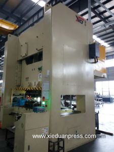 Electric Appliance Metal Stamping Gtx-600ton Straight Side Press pictures & photos