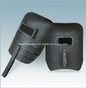 Handle Type Full Face Welding Mask A014 pictures & photos