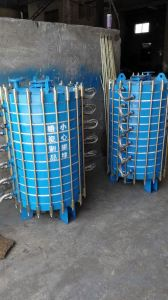 Plate Condenser pictures & photos