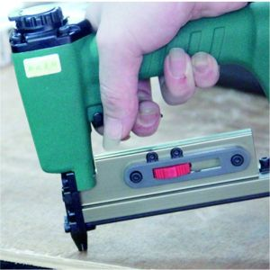 Air Stapler Air Tools Air Nailer Gun 622 (2) pictures & photos