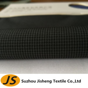 75D Cationic Polyester Spandex Stretch Fabric Bonded Polar Fleece