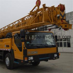 Full Hydarulic Mobile Truck Crane (20G. 5) pictures & photos