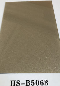 UV Acrylic Sheet 6h Hardness 1mm pictures & photos