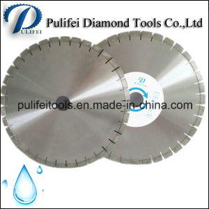 Stone Saw Steel Diamond Circular Cutting Disc